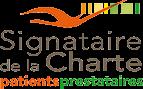 Logo Charte Patients Prestataires