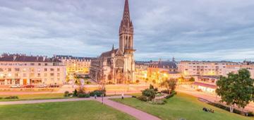 Homeperf Caen