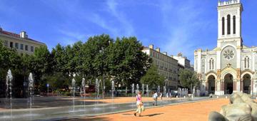 Homeperf Saint-Etienne
