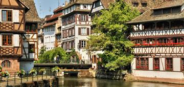 Homeperf Strasbourg