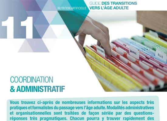 Coordination & administratif