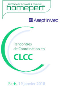 RENCONTRE DE COORDINATION EN CLCC, Paris Bercy