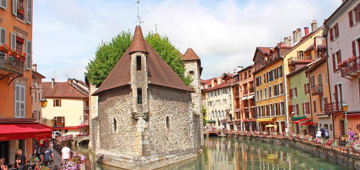 Homeperf Annecy