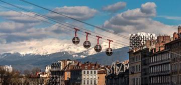 Homeperf Grenoble