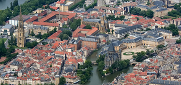 Homeperf Metz