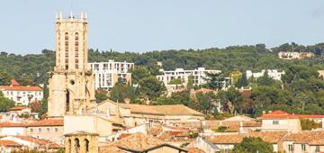 Homeperf Aix-en-Provence