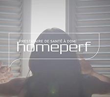 20 ans de service Homeperf