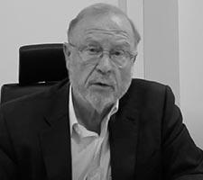Dénutrition et Impédencemétrie par le Dr Robert Janer